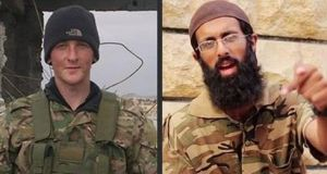 John McManus: How does Joshua Molloy differ from the Supermarket  Jihadi?