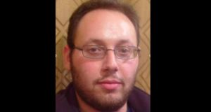 US journalist Steven Sotloff was murderered by Islamic State in 2014. File photograph: The Daily Caller/Reuters