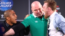 Dana White: 'Is Conor McGregor retiring? I don't know'
