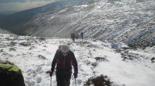 A Walk for the Weekend: Go west for spring snows