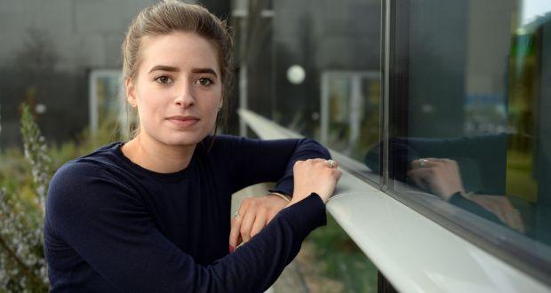 Former U-19 Ireland captain Chloe Mustkai is slowly getting her life back  following a 6b665bee9