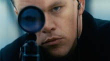 He's back: official trailer for Jason Bourne released