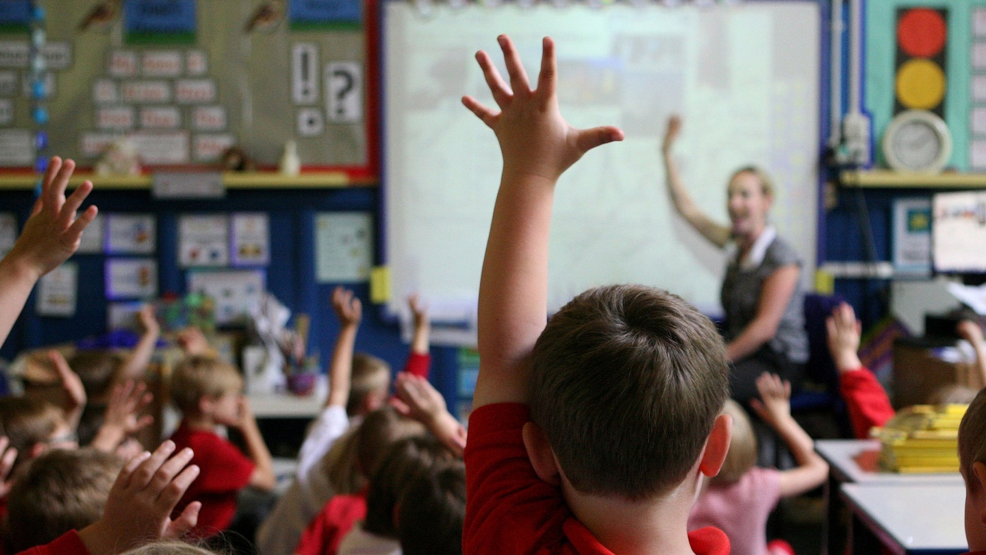 Student Stress Is Educations Overlooked >> Teachers In Training Are Stressed Out Before They Enter The Classroom
