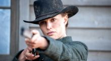 Jane Got a Gun review: solidly entertaining despite the production shenanigans