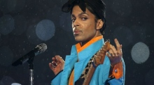 Prince's greatest hits