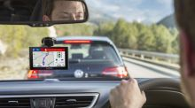 Garmin lifts sat-nav game with innovative technology