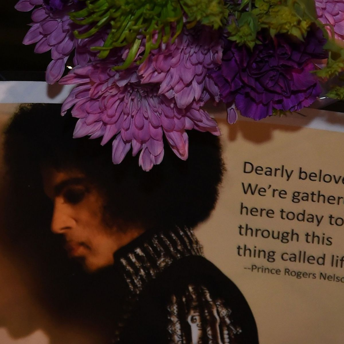 Prince A Genre Defying Master Architect Of Funk Rock Rb And Pop