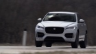 Our Test Drive: the Jaguar F-Pace