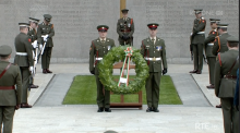 1916 Rising volunteers remembered at Arbour Hill
