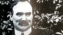 for James Connolly, a new poem by Eiléan Ní Chuilleanáin