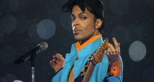 The perception was that Prince was brilliantly nuts, an absolute eccentric in every facet. Photograph: Mike Blake/Reuters
