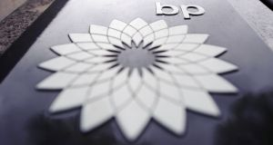BP reported a first quarter loss of $583 million  against profits of $2.6 billion a year earlier as it continues to suffer from sharply lower oil prices. (Photograph:  Dominic Lipinski/PA Wire)