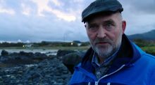 Risteard Ó Domhnaill: From Corrib gas to a battle for the future of the Atlantic