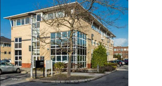 Clonskeagh office block sells for close to €1 35m guide price
