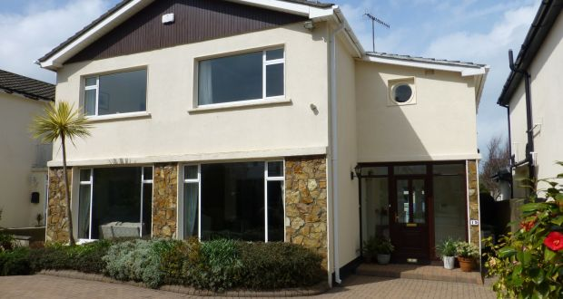 19 Thormanby Lawns, Howth
