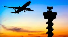 Travel advice on . . . air traffic control strikes