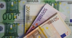 On a 'purchasing power parity' basis, Ireland is ranked second in Europe