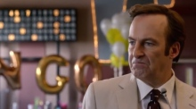 Is there a hidden code in Better Call Saul?
