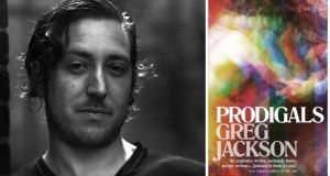 "Prodigals by Greg Jackson: ""What had Susan been like all those years ago, before intensity came to seem a burden and discretion led her to hide away the treasure of herself, discovered and buried some day long ago under a soil of rotting youth?"""
