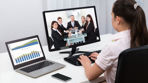 Listicle: Virtual meetings can be really helpful if done properly
