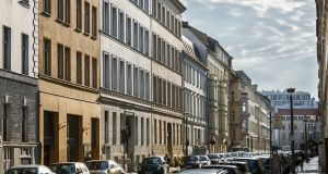 For years   Berlin tenants' associations have called for action on the largely unregulated holiday let sector, arguing it prices regular Berliners out of the housing market. Photograph:  Thomas Trutschel/Getty Images