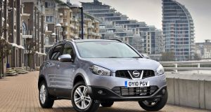 Nissan Qashqai: reader has experienced a litany of problems