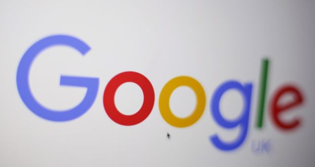 Research shows Google pays its interns a median $6,666 per month. Photograph: PA