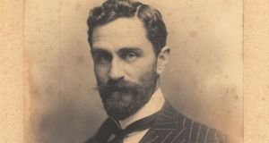 'Strange thoughts were mine, as I sat on a big sofa in the centre of policy of the German empire. No regrets, no fears – well – yes – some regrets, but no fears' - from the war diary of Roger Casement
