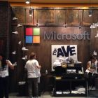 Microsoft's staff work on innovative ideas at one of the 45 Garage chapters around the world.
