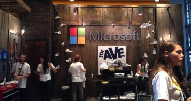 Microsoft remodels its workplace methods with aim of retrieving mojo