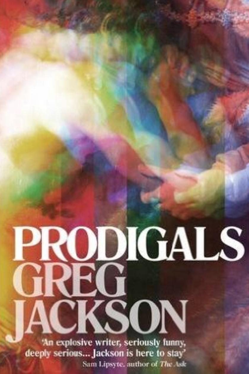 Review prodigals by greg jackson has drama drugs and cut throat review prodigals by greg jackson has drama drugs and cut throat dialogue fandeluxe Choice Image