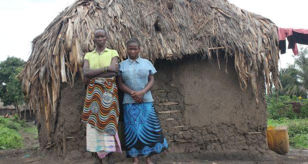 Congo war: 48 women raped every hour at height of conflict