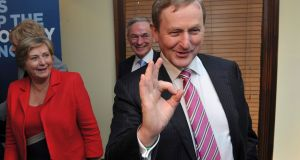 Stephen Collins: Government will test Independents' mettle