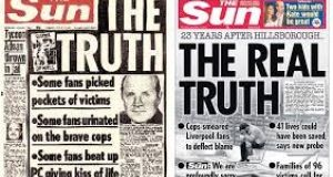 Una Mullally: We  face uneasy truths about the media after Hillsborough