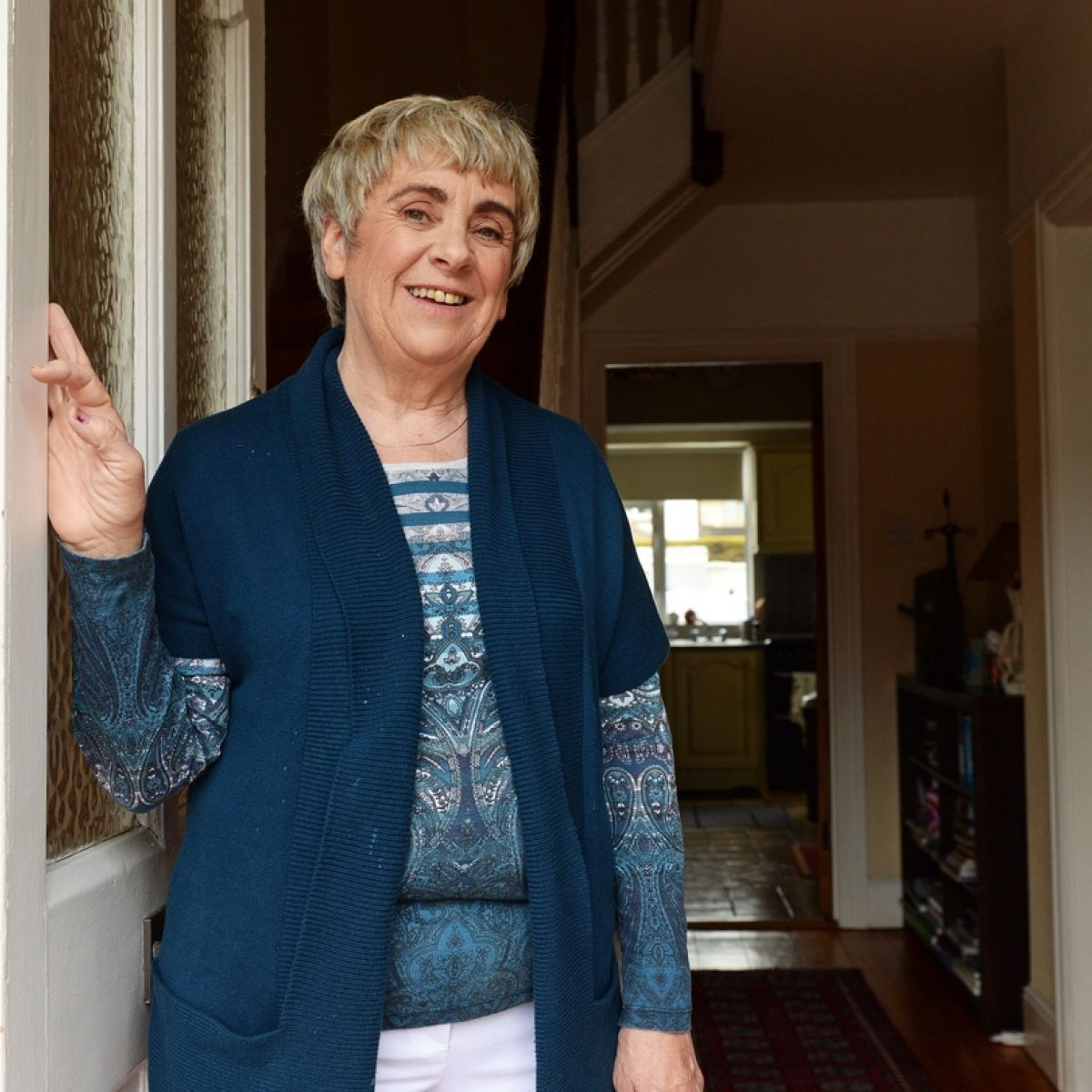 Meet the Airbnb hosts in their 60s