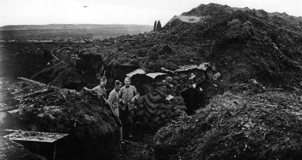 Verdun скачать через торрент - фото 10