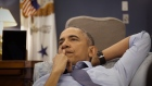 Obama shares his retirement plans in spoof video