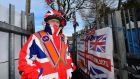 Orange Order's 1,000-day protest clocks up £19m