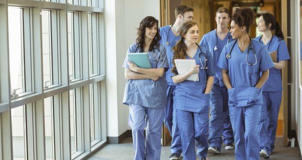 medical internships