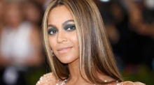 Beyonce among those to shine on the Met Ball red carpet