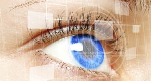 Digital Precision Eyecare: the new Specsavers service is about much more than simply comfort. Photograph: Thinkstock