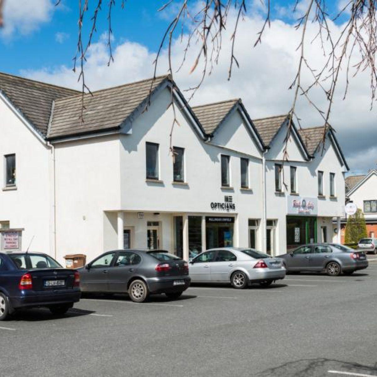 Hotel The Johnstown Estate, Enfield, Ireland - brighten-up.uk