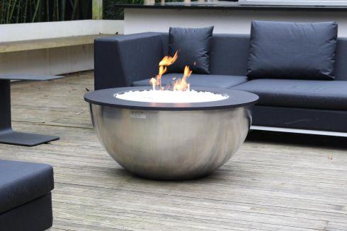 house proud fire starter. Black Bedroom Furniture Sets. Home Design Ideas