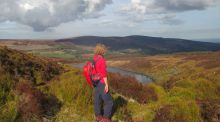 A Walk for the Weekend: Wicklow