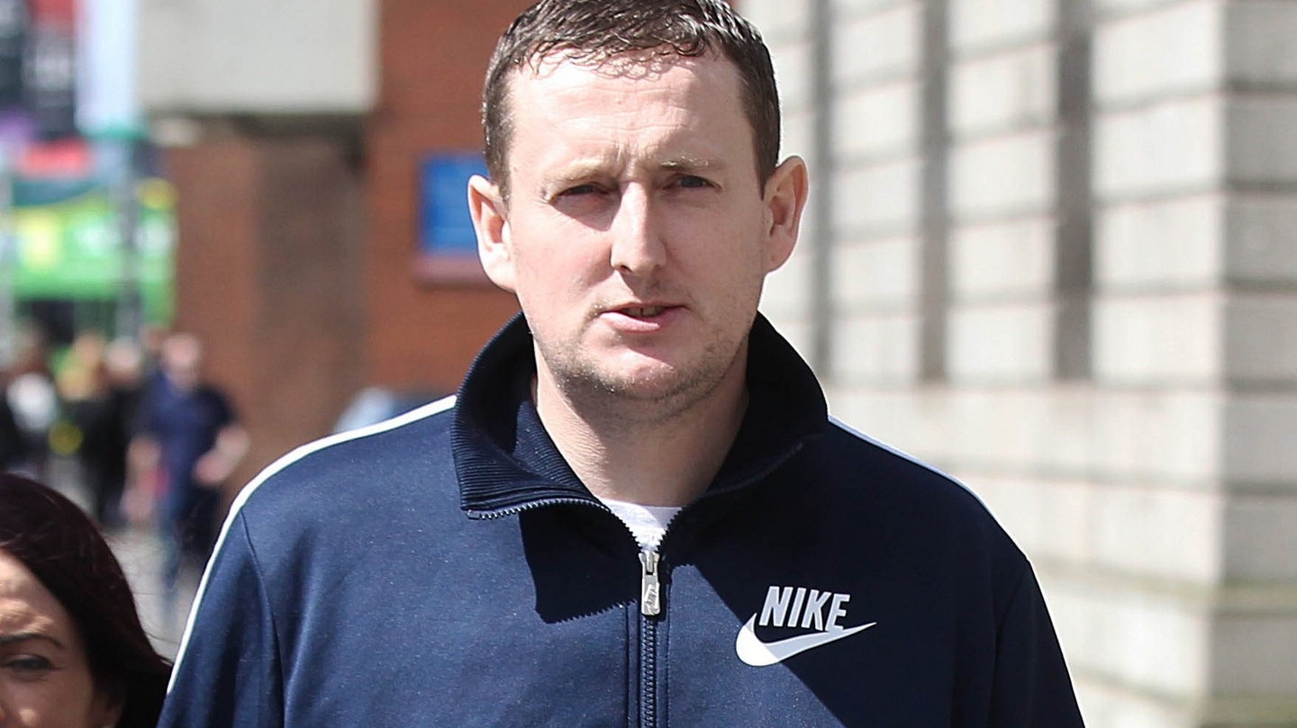 ex shamrock rovers player settles action over leg injuries