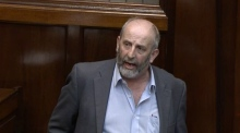 Danny Healy-Rae: 'Only God controls the weather'