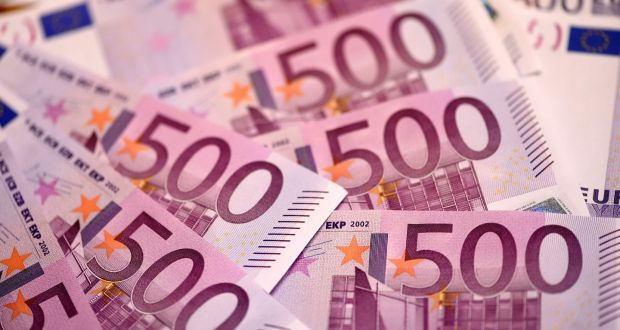 Ecb To Stop Issuing 500 Note But Keep