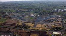 Redeveloping the Long Kesh/Maze prison: profiting from the hunger strikes?