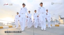 China's army uses hip-hop to lure recruits