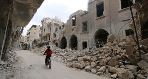 War in Syria: Struggle for Aleppo a pivotal campaign for rivals